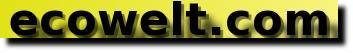 logo: ecowelt.com